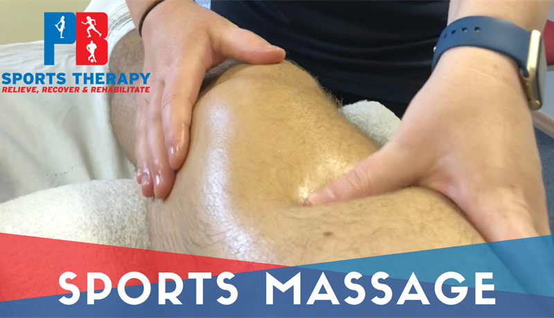 Why a Massage should be a...